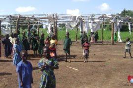 Drop in the Bucket Uganda St Lenda Early Childhood Development Center Lira Africa Water Well-86