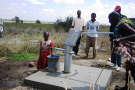 Drop in the Bucket completed water wells Tanzania Munge Village Charity-08