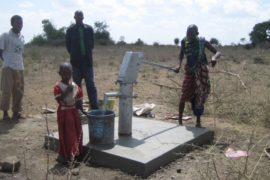 Drop in the Bucket completed water wells Tanzania Munge Village Charity-05
