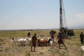 Drop in the Bucket completed wells Tanzania Orkolili-04