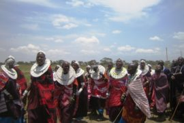 Drop in the Bucket completed wells Tanzania Orkolili-05