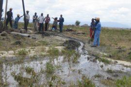 Drop in the Bucket completed wells Tanzania Orkolili-08