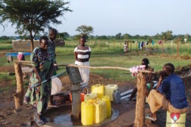 Water Wells Africa South Sudan Drop In The Bucket Nimule Childrens Village Orphanage-05