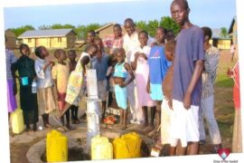 Water Wells Africa South Sudan Drop In The Bucket Nimule Childrens Village Orphanage-155