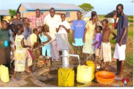 Water Wells Africa South Sudan Drop In The Bucket Nimule Childrens Village Orphanage-158