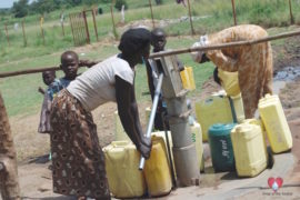 Water Wells Africa South Sudan Drop In The Bucket Nimule Childrens Village Orphanage-25
