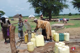 Water Wells Africa South Sudan Drop In The Bucket Nimule Childrens Village Orphanage-27