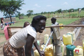 Water Wells Africa South Sudan Drop In The Bucket Nimule Childrens Village Orphanage-28