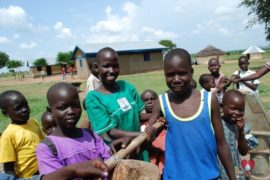 Water Wells Africa South Sudan Drop In The Bucket Nimule Childrens Village Orphanage-40