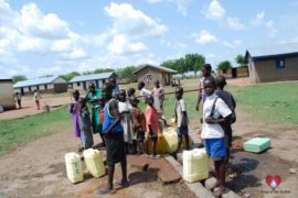 Water Wells Africa South Sudan Drop In The Bucket Nimule Childrens Village Orphanage-47