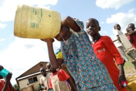 Water Wells Africa South Sudan Drop In The Bucket Nimule Childrens Village Orphanage-60