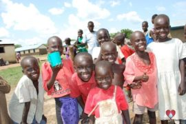 Water Wells Africa South Sudan Drop In The Bucket Nimule Childrens Village Orphanage-67