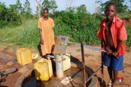 Water Wells Africa Uganda Drop In The Bucket Agwata Primary School-14