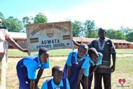 Water Wells Africa Uganda Drop In The Bucket Agwata Primary School-29