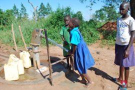 Water Wells Africa Uganda Drop In The Bucket Agwata Primary School-32