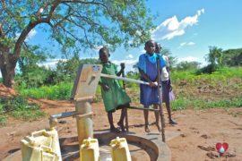 Water Wells Africa Uganda Drop In The Bucket Agwata Primary School-33
