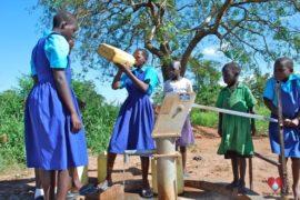 Water Wells Africa Uganda Drop In The Bucket Agwata Primary School-43