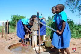 Water Wells Africa Uganda Drop In The Bucket Agwata Primary School-48