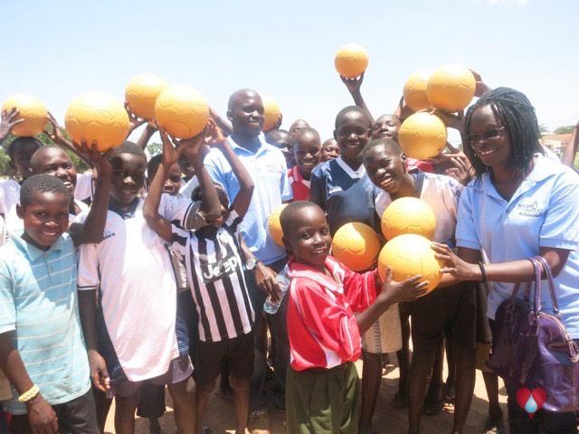 One-World-Play-Project_Uganda_Drop In The Bucket - Soroti- Uganda