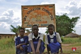 drop in the bucket uganda onywako primary school lira africa water well charity-02