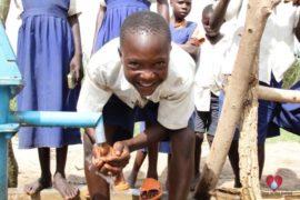 drop in the bucket uganda onywako primary school lira africa water well charity-06