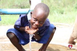drop in the bucket uganda onywako primary school lira africa water well charity-23