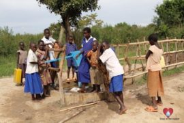 drop in the bucket uganda onywako primary school lira africa water well charity-31
