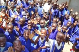 drop in the bucket uganda onywako primary school lira africa water well charity-46