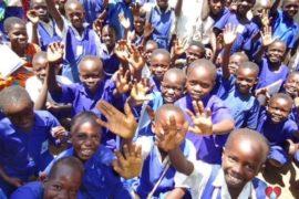 drop in the bucket uganda onywako primary school lira africa water well charity-47