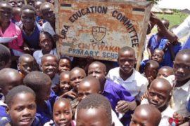 drop in the bucket uganda onywako primary school lira africa water well charity-48