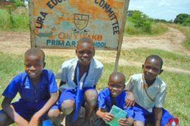 drop in the bucket uganda onywako primary school lira africa water well charity-49