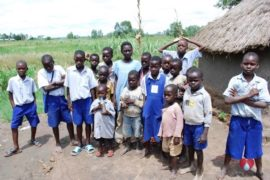 water wells africa uganda drop in the bucket starch factory primary school