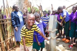 drop in the bucket africa water wells uganda oriau primary school-54