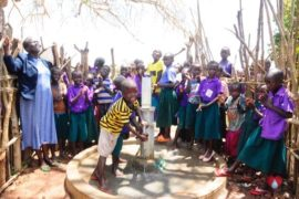 drop in the bucket africa water wells uganda oriau primary school-56