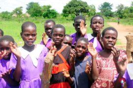 drop in the bucket water wells africa uganda olupe agule primary school-03
