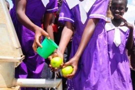 drop in the bucket water wells africa uganda olupe agule primary school-05