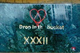 drop in the bucket water wells africa uganda olupe agule primary school-13