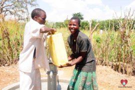 drop in the bucket water wells uganda ocelekwang owowat community-04