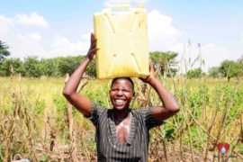 drop in the bucket water wells uganda ocelekwang owowat community-05