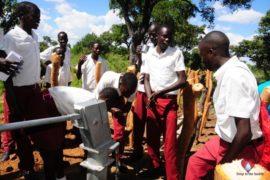 drop in the bucket water wells uganda st paul abariela secondary school-12