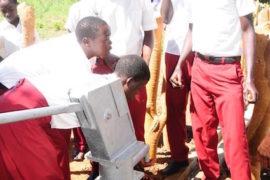 drop in the bucket water wells uganda st paul abariela secondary school-14