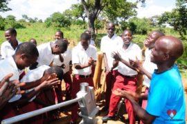 drop in the bucket water wells uganda st paul abariela secondary school-16