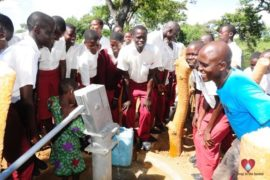 drop in the bucket water wells uganda st paul abariela secondary school-34