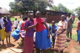Drop in the Bucket Africa water wells completed projects Masafu village