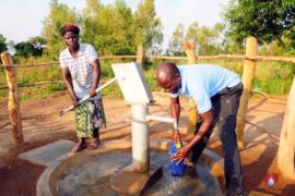 water wells africa uganda drop in the bucket acomai primary school-30