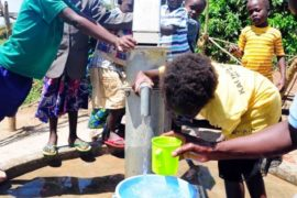 water wells africa uganda drop in the bucket akolodong primary school-12