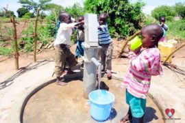water wells africa uganda drop in the bucket akolodong primary school-21
