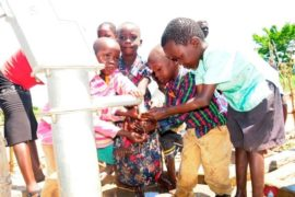 water wells africa uganda drop in the bucket akolodong primary school-32