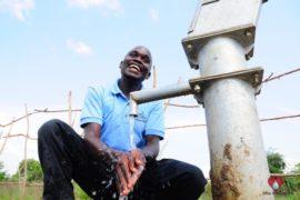 water wells africa uganda drop in the bucket kapujan secondary school-36