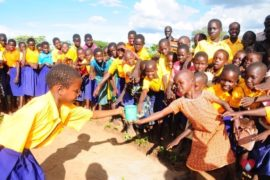 water wells africa uganda drop in the bucket ogongora primary school-31